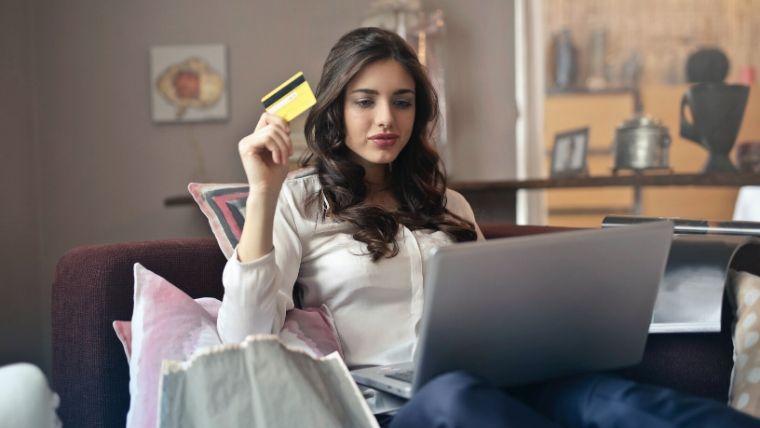 マイプロテインにクレジットカードを登録する手順