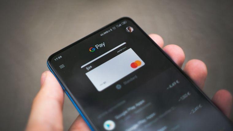 支払い方法② Google Pay