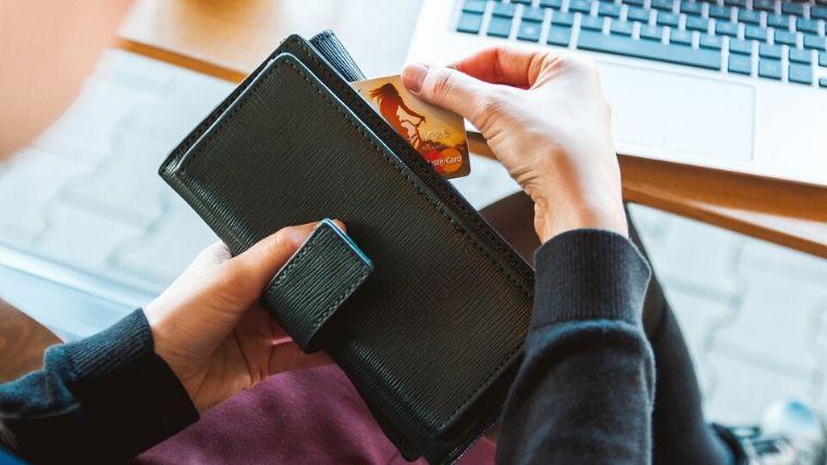 マイプロテインはクレジットカードがあればOK