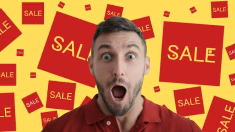 マイプロテインは7月7日が購入チャンス!