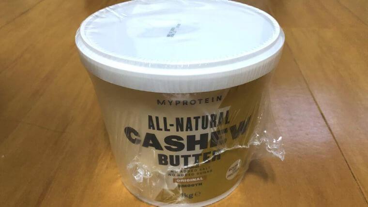 ピーナッツバターの商品情報