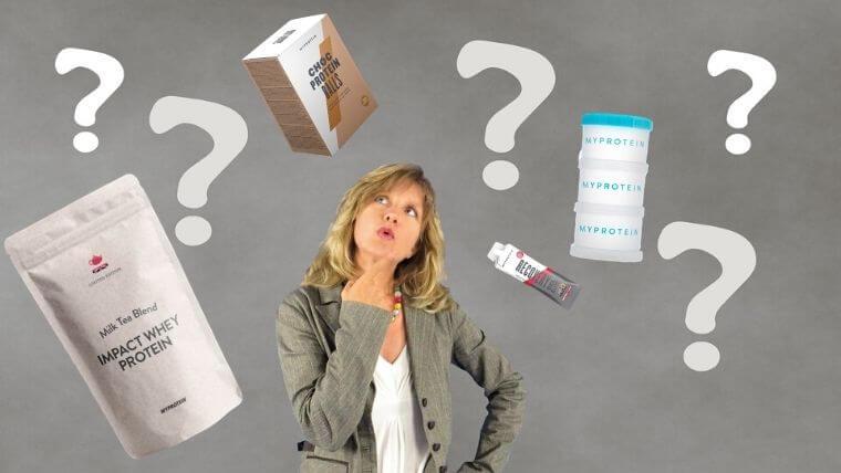 なぜマイプロテインの転売品は購入されるの?