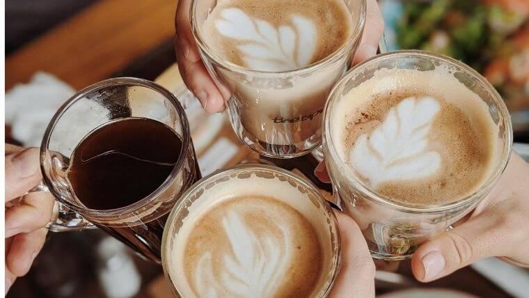 マイプロテインのアイスラテでカフェ気分を味わおう!