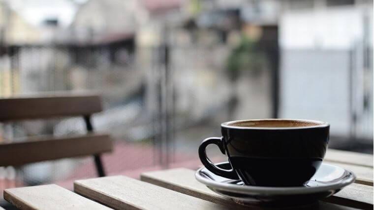 マイプロテインのモカはコーヒーヌガー味!