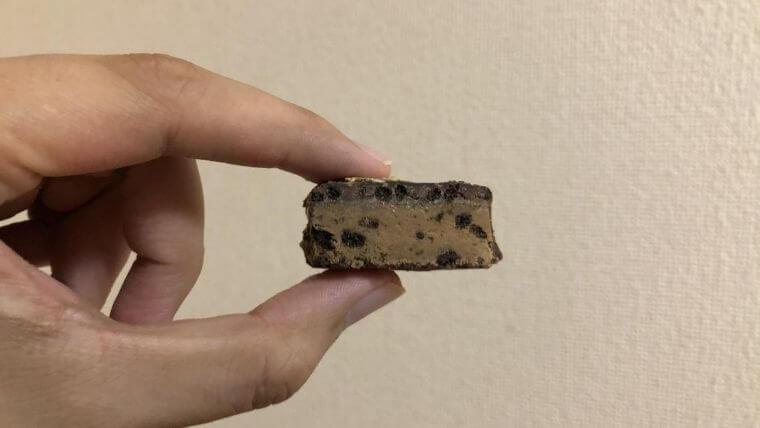 ビーガンカーボ(チョコレートオレンジ):商品の満足度