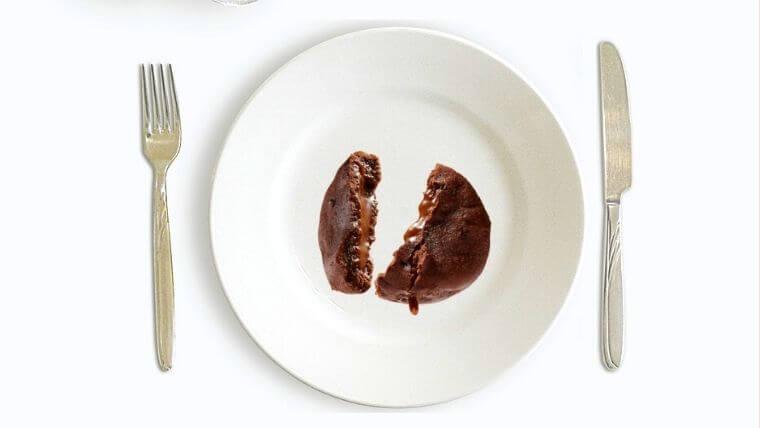 フィヨルドプロテインクッキーは甘さがクドイ!