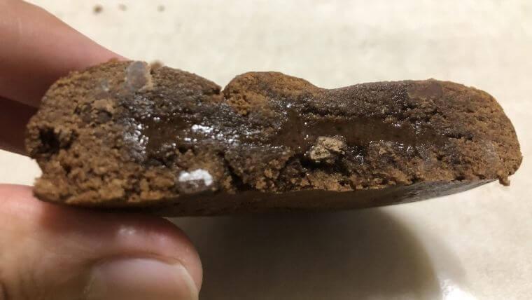 フィヨルドプロテインクッキーのレビュー:食べた感想